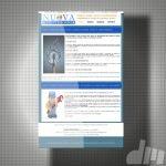 realizzazione sito web per idraulico