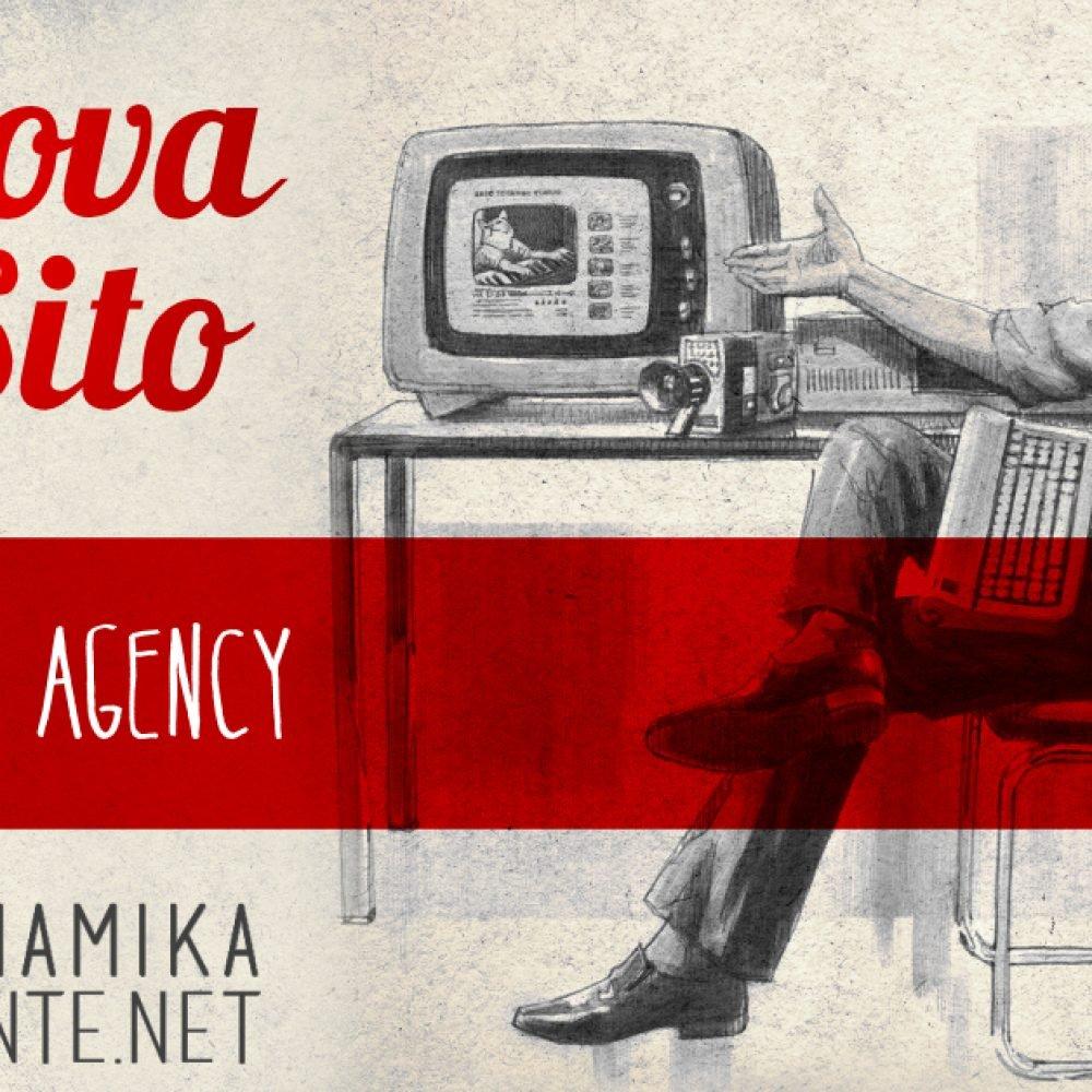 rinnova il tuo sito, modern web agency dinamikamente.net