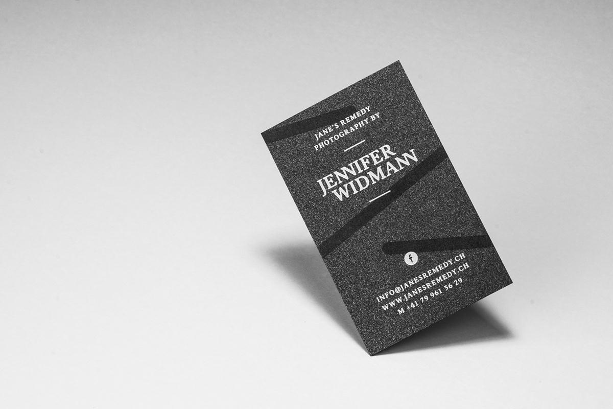 Estremamente Biglietti da Visita personalizzati per Fotografo e Studio  NS78