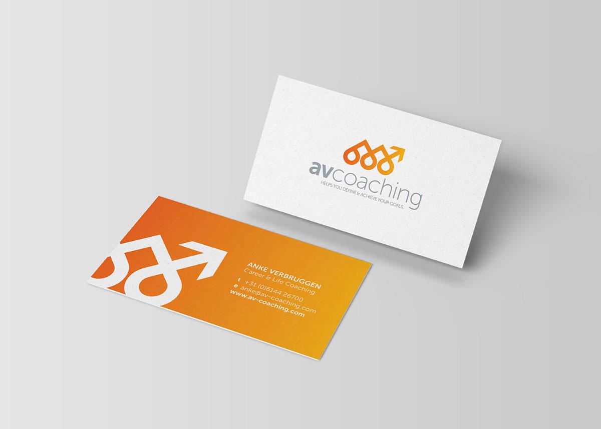 Favori Biglietti da Visita professionali per Psicologo, esempi ed idee  NW67
