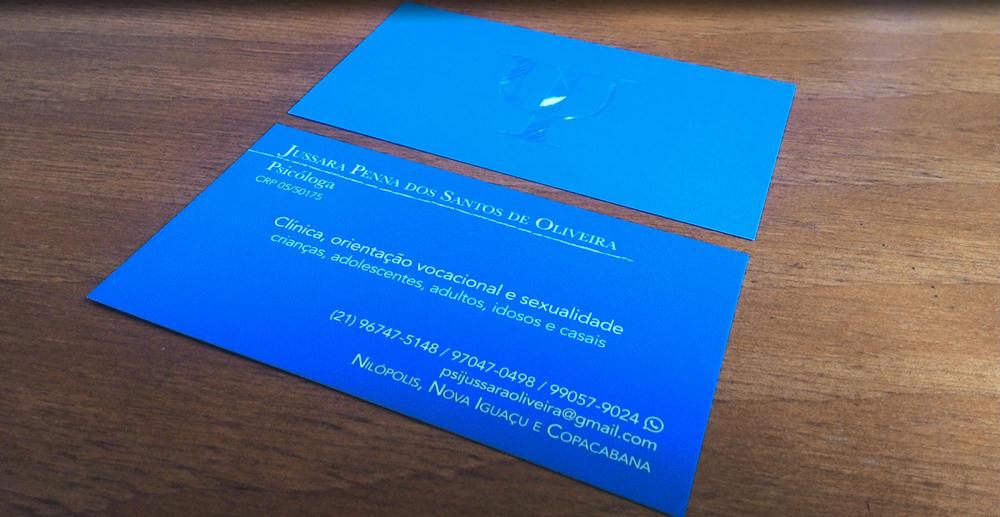 Bien connu Biglietti da Visita professionali per Psicologo, esempi ed idee  GK42
