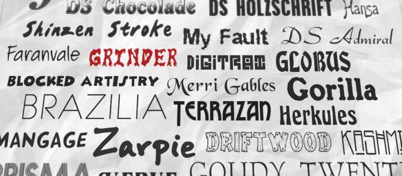 logo-design-fonts