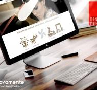 Realizzato sito web per Salone Parrucchiere Chiaravalle